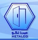 شركة مصنع الشرق الاوسط للصناعات الحديدية والخشبية - ميتالكو