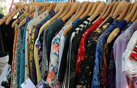 مؤسسة فاشون ستار للملابس الجاهزة